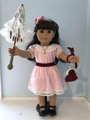 Samantha American Girl Doll for Sale in Bristol, RI