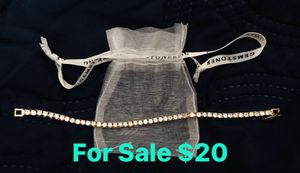 Tennis Bracelet for Sale in Chevy Chase, MD