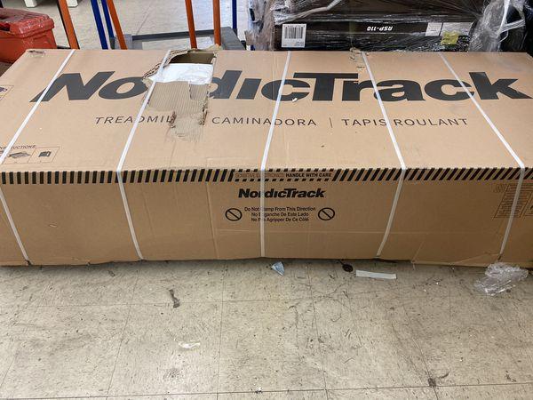 NordicTrack T Series Treadmills 9.5S