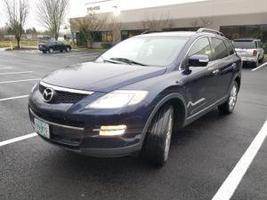 Mazda cx-9 AWD for Sale in Portland, OR