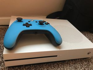 Xbox one s for Sale in Montgomery, AL