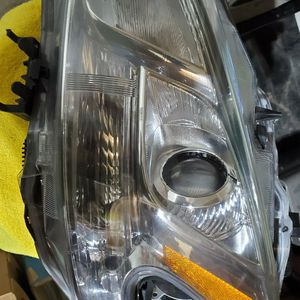09-14 Maxima LH HEADLIGHT Assembly for Sale in San Antonio, TX