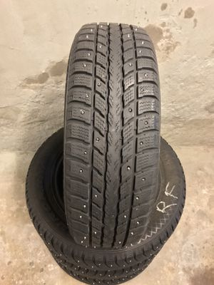 Set of 4 Aurora W403 Studded Winter Radial Snow Tires for Sale in Portland, OR