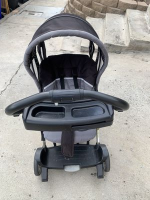 Graco Ready2Grow Click Connect for Sale in San Diego, CA