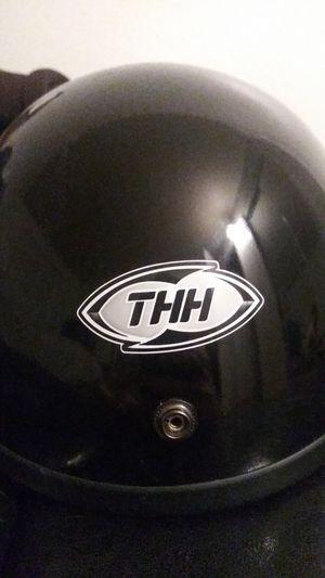 THH motorcycle half helmet for Sale in Denver, CO