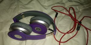 Just Beats by Dre Purple for Sale in Las Vegas, NV