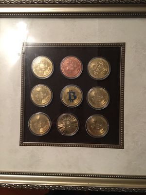 9 Bitcoins for Sale in Chicago, IL
