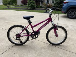 Terra 20 inch girls bike. Good condition. for Sale in Avon Lake, OH