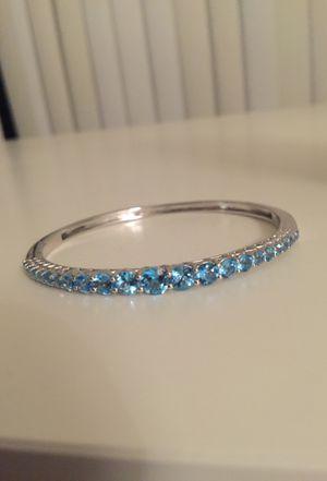 Blue Topaz Bracelet for Sale in Austin, TX