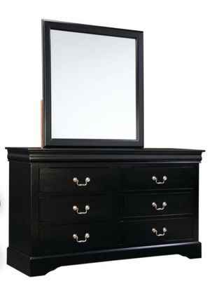 Lewiston Black Dresser for Sale in Austin, TX