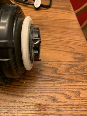 Dyson motor for DC25 for Sale in Austin, TX