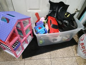 Boy and girl toys Free for Sale in Fontana, CA