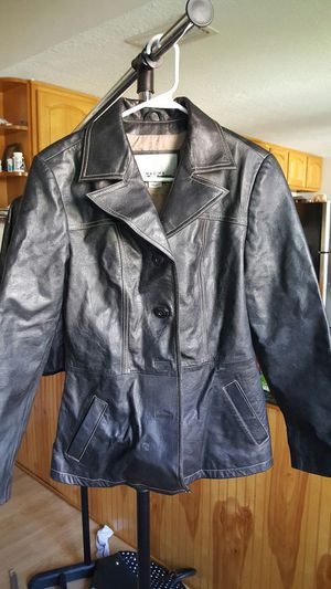 Women's Leather Jacket for Sale in Tampa, FL