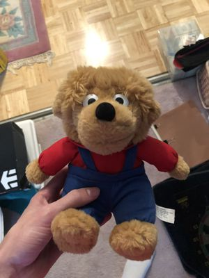 Teddy Bear for Sale in Chester, VA