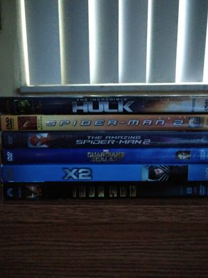 Marvel DVDs for Sale in Port Richey, FL