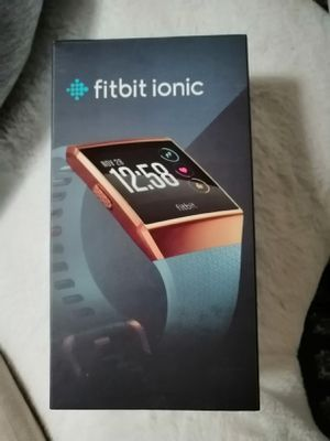 Fitbit Ionic for Sale in NEW PRT RCHY, FL