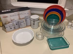 Kitchenware for Sale in Beverly, MA