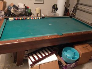 Mesa de Billar (pool table) for Sale in Kissimmee, FL