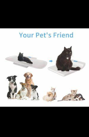 Pet Scale for Sale in Whittier, CA