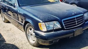 1997 Mercedes s420 parting out for Sale in Woodland, CA
