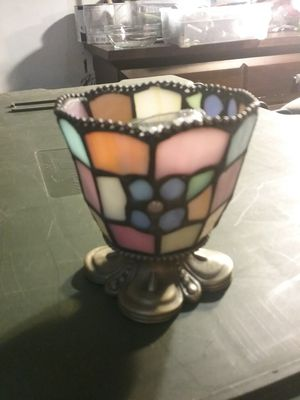Partylite candle holder for Sale in Vienna, VA