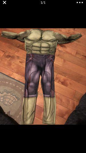 Hulk Costume for Sale in Manassas, VA
