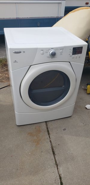Whirlpool Washer and Dryer for Sale in Oceanside, CA