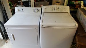 Washer and dryer for Sale in Puyallup, WA
