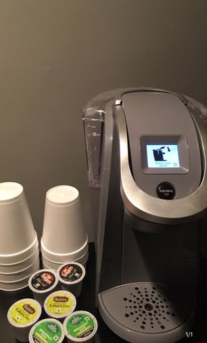 Keurig. (Coffee machine) for Sale in Baltimore, MD