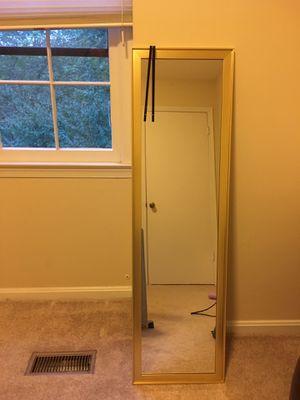 Mirror full length for Sale in Oakton, VA