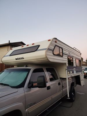 LANCE CAMPER for Sale in Chino Hills, CA
