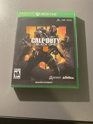 Xbox One game for Sale in Downers Grove, IL