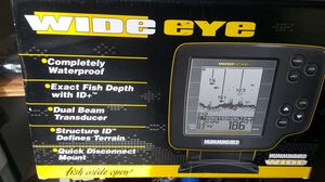 Fish finder new. Hummingbird for Sale in South San Francisco, CA