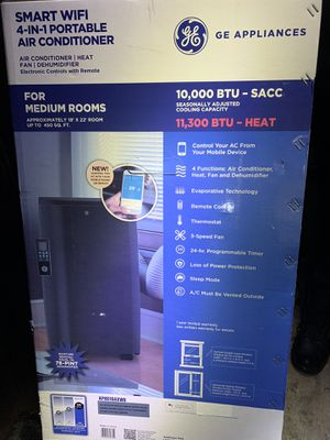 Brand new 4 in 1 air conditioner for Sale in Kent, WA