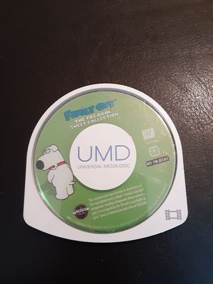 PSP Movie for Sale in Humble, TX