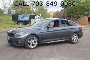 2017 BMW 3 Series for Sale in Fairfax, VA