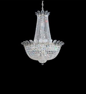 Schonbek Trilliane 24'' Crystal Chandelier for Sale in Oxon Hill, MD