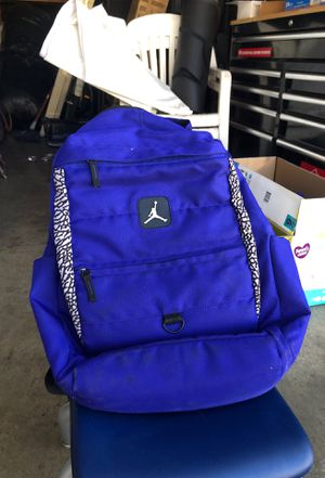 Jordan backpack for Sale in Pico Rivera, CA