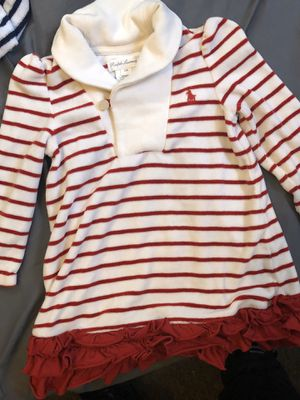 Girls Ralph Lauren clothing sizes 12m -24m for Sale in York, PA