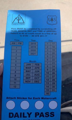 Tonto pass for Sale in Phoenix, AZ