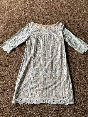 Jessica Howard Lace Shift Dress for Sale in Belvidere, IL