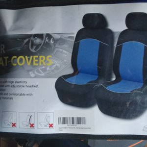 Brand New Seat Covers For Bucket Seats for Sale in Concord, NC