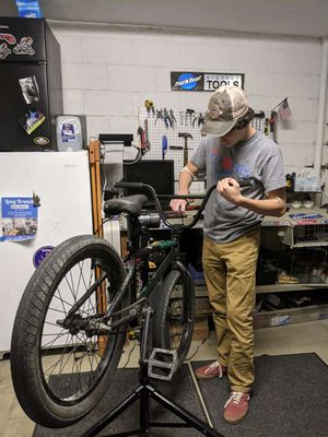 Bicycle Repair/Tune Ups for Sale in undefined