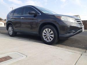 Honda crv 2014 for Sale in Hanford, CA