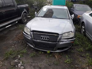 2007 audi a8 parting out for Sale in Orlando, FL