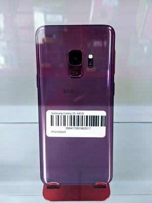 Samsung Galaxy S9 (Sprint Factory Unlocked) for Sale in Cypress Gardens, FL
