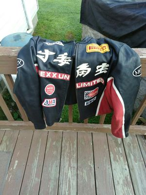 Nexx unlimited motorcycle jacket for Sale in South Hill, VA