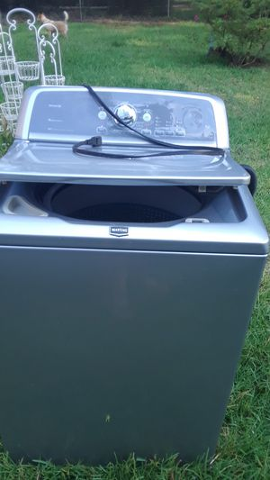 Maytag washer for Sale in Camden, AR