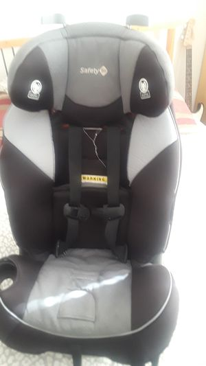 Safety 1st Cat seat (MISSING PART) for Sale in Riverside, CA