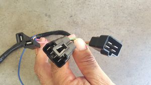 1960 -1966 Chevy Truck Dash Instrament Wiring Harness for Sale in Bonita, CA